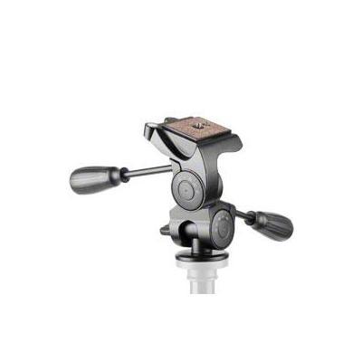 Walimex statiefkop: FT-6653H - Zwart