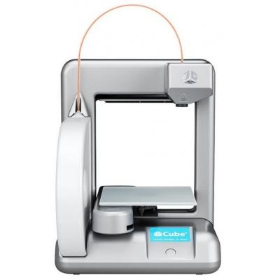 3D Systems 3D-printer: Cube - Zilver