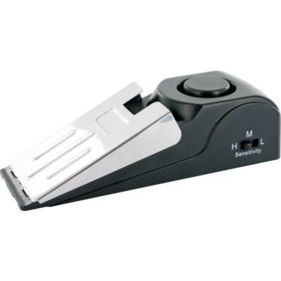 Schwaiger : 125dB, black/white, 45x132x35mm - Zwart, Wit
