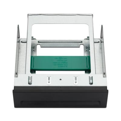 HP montagebeugel voor optisch vaste schijf Drive bay - Zwart,Grijs