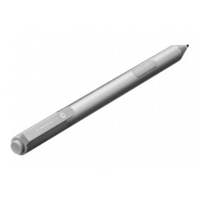 HP Active Pen met App Launch Stylus - Grijs, Zilver