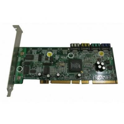 Hp interfaceadapter: SATA Host Bus Controller Card - Groen