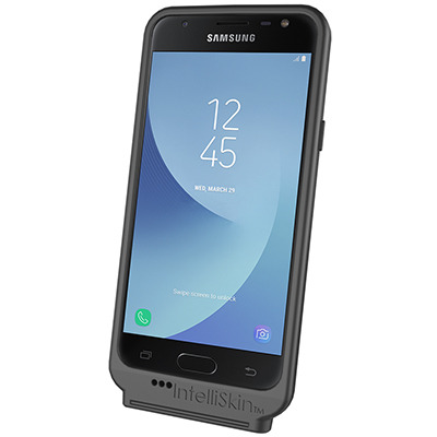 RAM Mounts RAM-GDS-SKIN-SAM31 Mobile phone case - Zwart