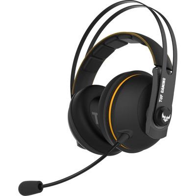 ASUS TUF Gaming H7 Headset - Zwart, Geel