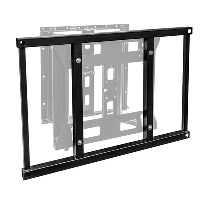 Hagor 5070 Muur & plafond bevestigings accessoire - Zwart