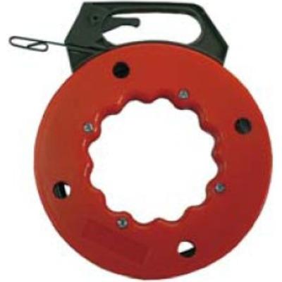 LogiLink WZ0008 Kabelbinder - Rood