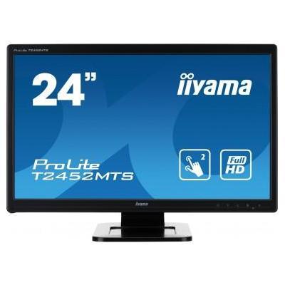 iiyama T2452MTS-B4 touchscreen monitor