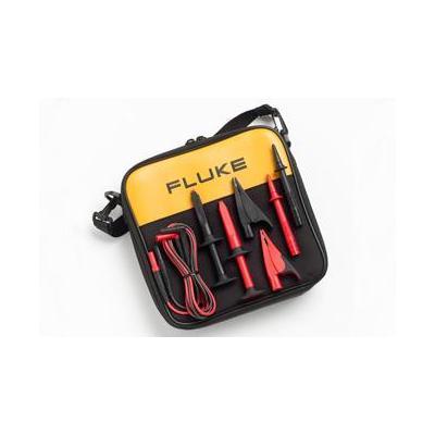 Fluke : TLK-220 SureGrip Industrial Test Lead Kit