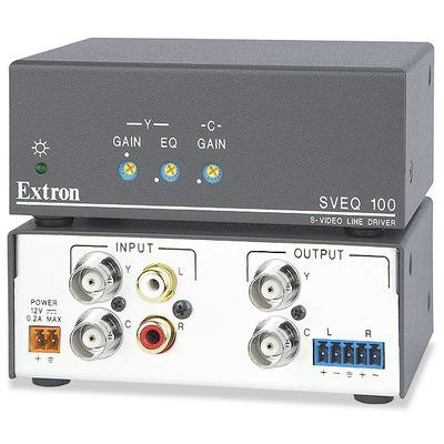 Extron SVEQ 100 AV extender