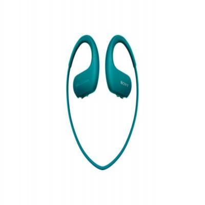 Sony MP3 speler: Walkman NW-WS413 - Blauw