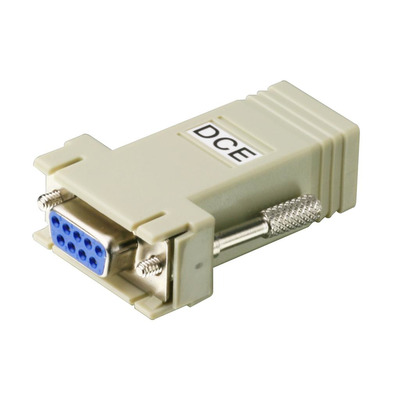 Aten SA0146 Kabel adapter - Blauw, Wit