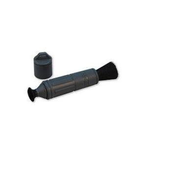 Carson borstel: Compact Lens Cleaner - Zwart