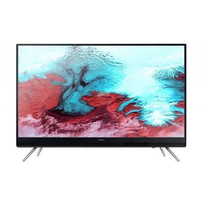 Samsung led-tv: UE49K5100AW - Zwart