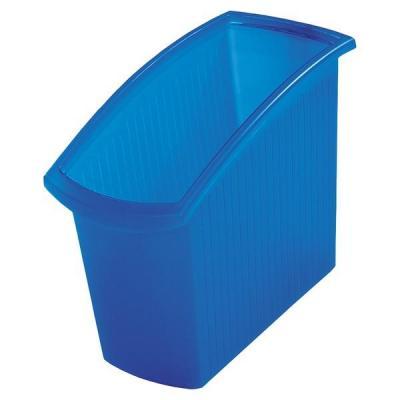 Han prullenbak: MONDO - Blauw