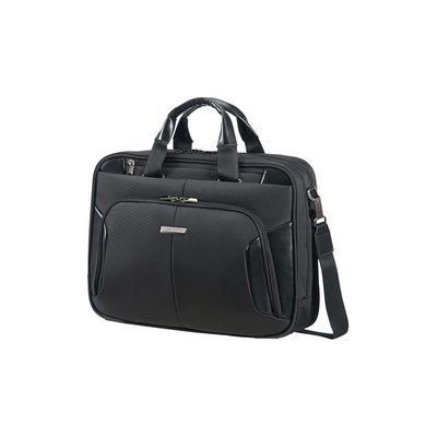 "Samsonite XBR 15.6"" laptoptas - Zwart"