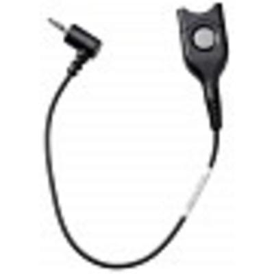 Sennheiser GSM-ADP-CNOK02 Kabel - Zwart