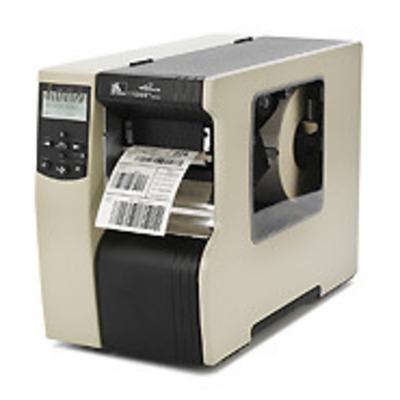 Zebra 116-80E-00004 labelprinter