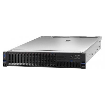 Lenovo server: x3650 M5, 16 GB RAM