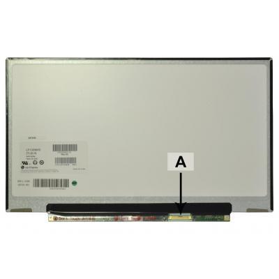 2-Power 2P-LT133EE09500 notebook reserve-onderdeel