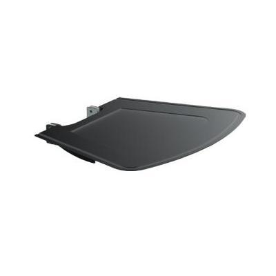 PureLink AV/BD shelf, steel AV stand accessoire - Zwart