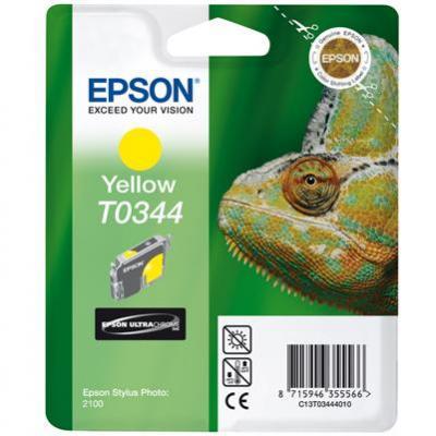 Epson C13T03444010 inktcartridge