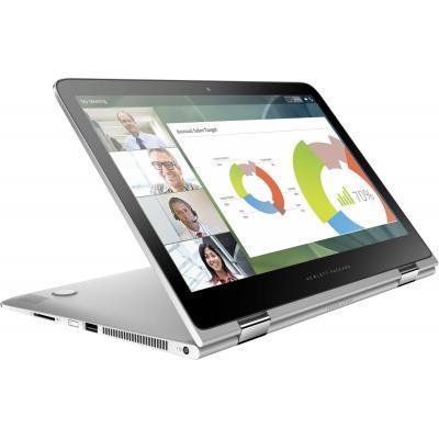Hp laptop: Spectre Pro x360 G2 - Zilver