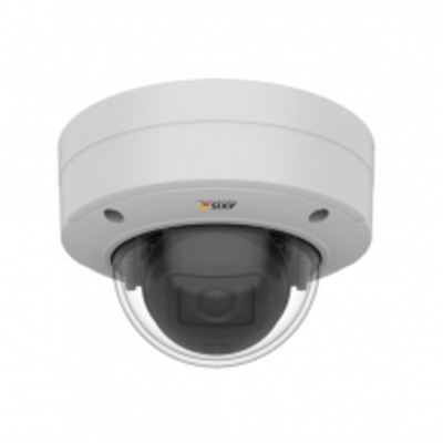 Axis 01518-001 IP-camera's