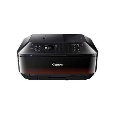Canon multifunctional: PIXMA MX925 - Zwart, Cyaan, Magenta, Geel