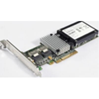 Lenovo raid controller: ThinkServer RAID 700 Adapter II