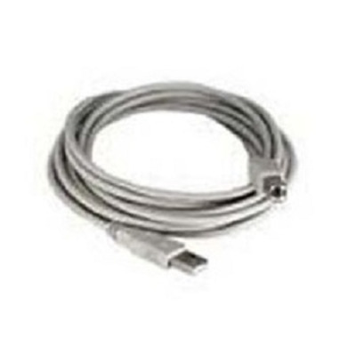 Datalogic CAB-411 USB kabel - Grijs