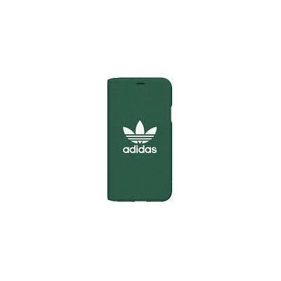 Adidas 5.8'', iPhone X, iPhone XS, TPU, green Mobile phone case - Groen