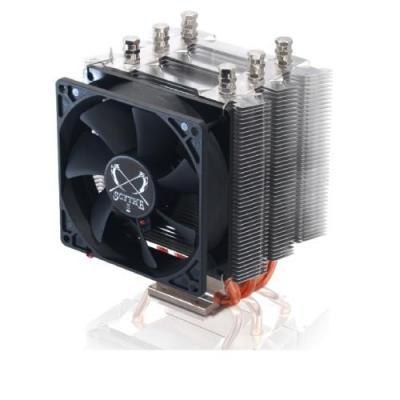 Scythe SCKTN-4000 Hardware koeling