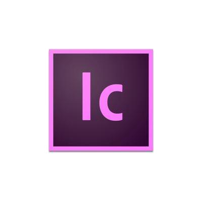 Adobe software licentie: InCopy CC