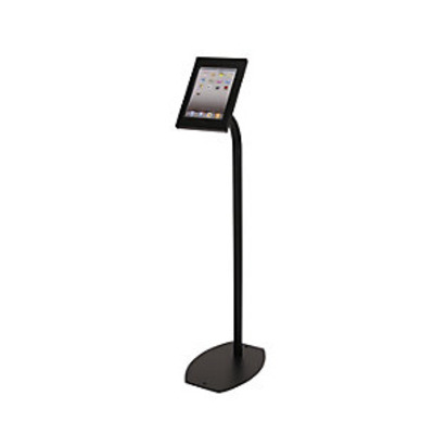 Peerless PTS510I-S Multimedia kar & stand - Zilver