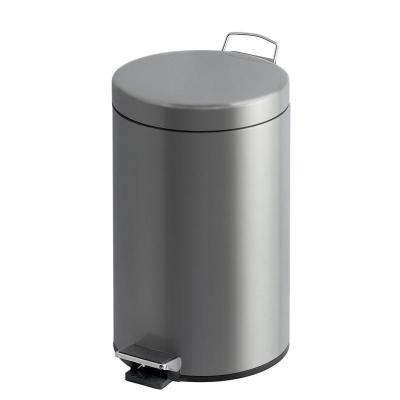 Vepa bins vuilnisbak: VB 222212 - Roestvrijstaal