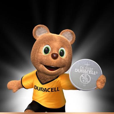 Duracell 5000394119376 batterij