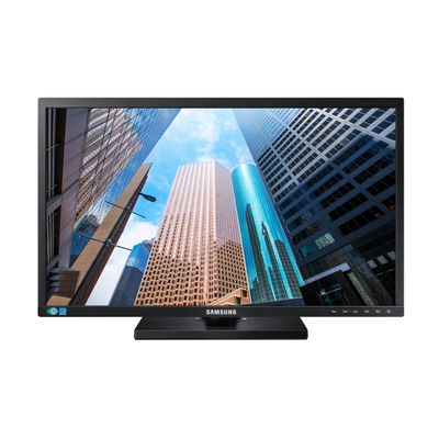 "Samsung 27"" Business S27E450B Monitor - Zwart"