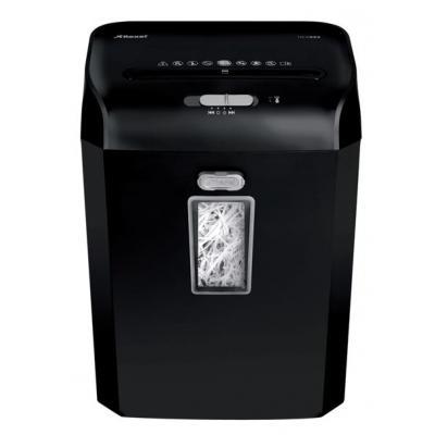 Rexel Promax RES823 Papierversnipperaar - Zwart