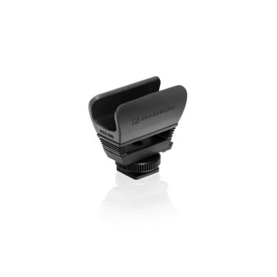 Sennheiser MZS 600 Microfoon accessoire - Zwart