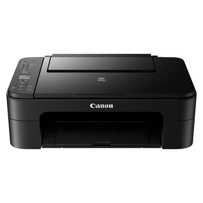 Canon PIXMA TS3150 multifunctional - Zwart