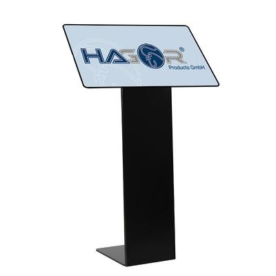 Hagor Vis-it touch small Monitorarm - Zwart