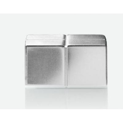 Sigel koelkastmagneet: C10 - Zilver