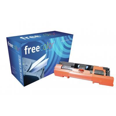 Freecolor 2550K-FRC toner