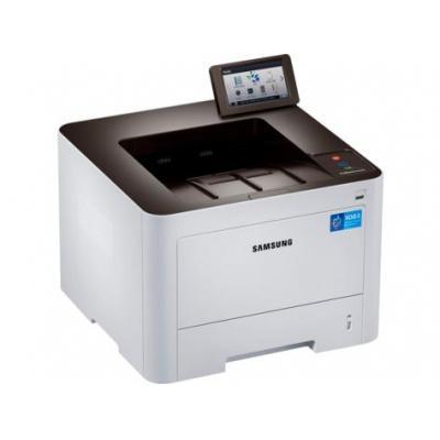 HP SL-M4020NX laserprinter - Zwart