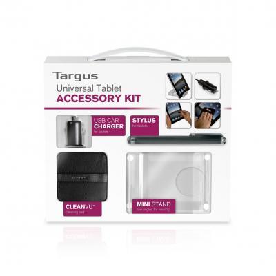 Targus tablet pc: Targus, Universal Tablet Accessory Kit