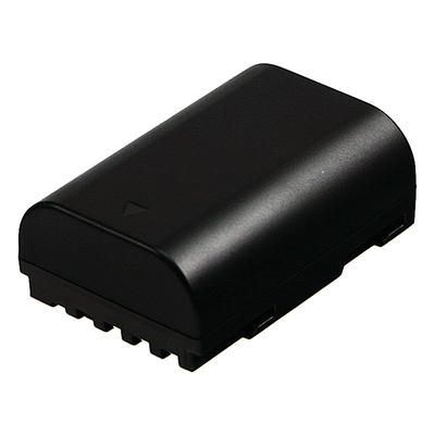 2-Power Digital Camera Battery 7.2V 1600mAh - Zwart