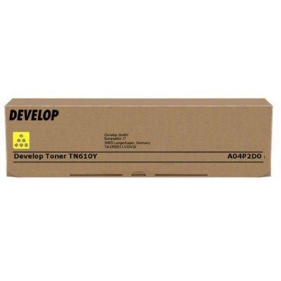 Develop TN610Y Toner - Geel