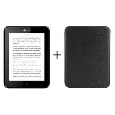 Icarus E654BK-BUMB e-book reader
