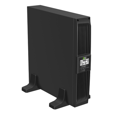 NEXT UPS Systems Mantis II 2000 RT2U NETPACK UPS - Zwart