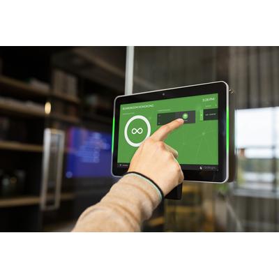 GoBright Room Manager licentie per ruimte, 1 jaar (25-49 displays) Software licentie